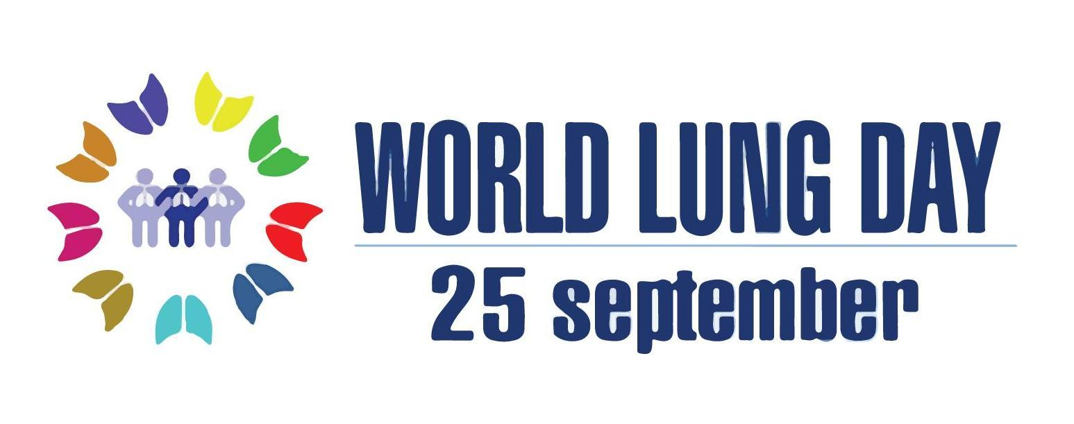 World Lung Day 2020 Partners